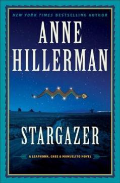 Stargazer by Hillerman, Anne