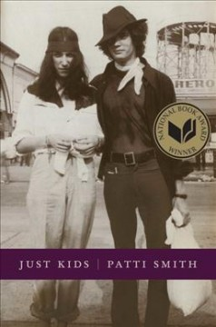 Just kids by Smith, Patti.