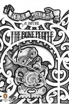 The bone people by Hulme, Keri.