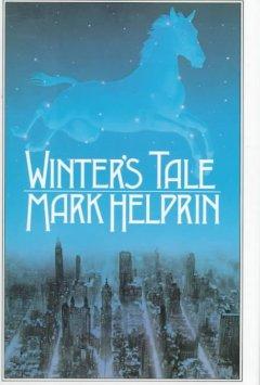 Winter's tale by Helprin, Mark.