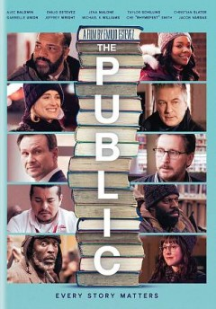 The public by