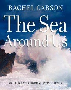 The sea around us by Carson, Rachel