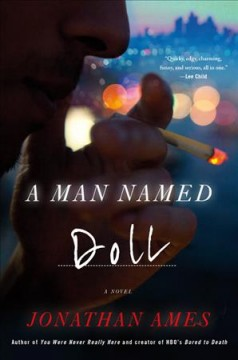 A man named Doll by Ames, Jonathan