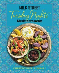 Tuesday nights Mediterranean by Kimball, Christopher.