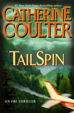 TailSpin by Coulter, Catherine.