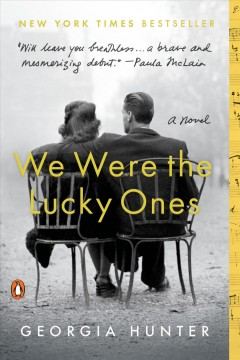 We were the lucky ones by Hunter, Georgia