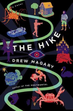 The hike by Magary, Drew