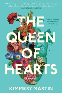 The queen of hearts by Martin, Kimmery