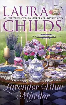 Lavender blue murder by Childs, Laura