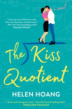 The kiss quotient by Hoang, Helen