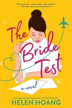 The bride test by Hoang, Helen