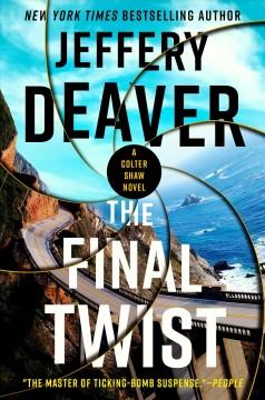 The final twist by Deaver, Jeffery
