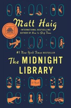 The midnight library by Haig, Matt