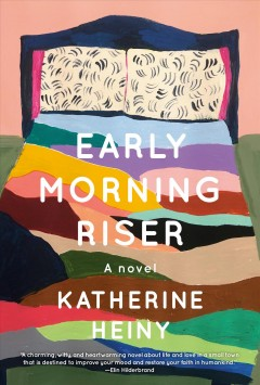 Early morning riser by Heiny, Katherine