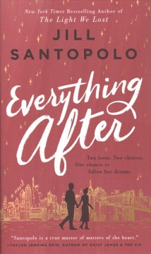 Everything after by Santopolo, Jill