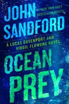 Ocean prey by Sandford, John