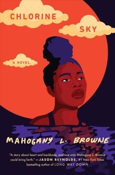 Chlorine sky by Browne, Mahogany L.