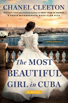 The most beautiful girl in Cuba by Cleeton, Chanel