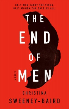 The end of men by Sweeney-Baird, Christina
