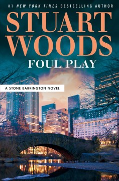 Foul play by Woods, Stuart