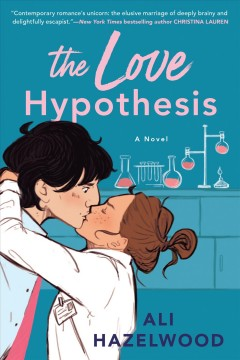 The love hypothesis by Hazelwood, Ali