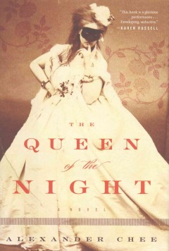 The queen of the night by Chee, Alexander