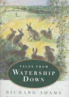 Tales from Watership Down by Adams, Richard