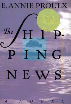 The shipping news by Proulx, Annie.