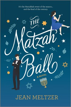 The matzah ball by Meltzer, Jean