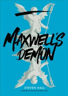 Maxwell's demon by Hall, Steven