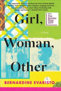 Girl, woman, other by Evaristo, Bernardine