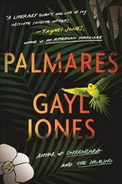 Palmares by Jones, Gayl