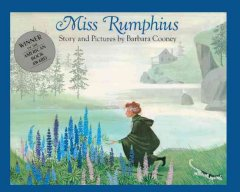 Miss Rumphius by Cooney, Barbara