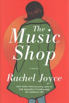 The music shop by Joyce, Rachel