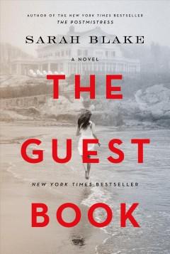 The guest book : a novel by Blake, Sarah