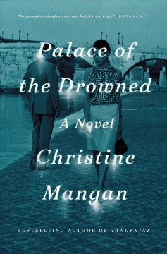 Palace of the drowned by Mangan, Christine