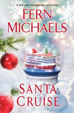 Santa cruise by Michaels, Fern