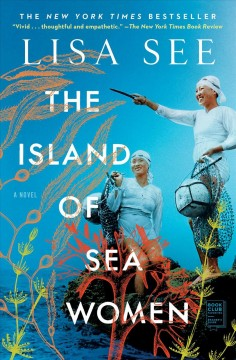 The Island of sea women by See, Lisa
