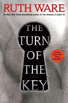 The turn of the key by Ware, Ruth