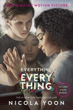 Everything, everything by Yoon, Nicola