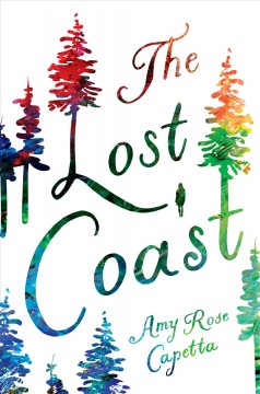 The lost coast by Capetta, Amy Rose