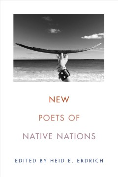 New poets of Native nations by
