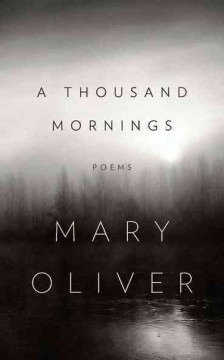 A thousand mornings by Oliver, Mary