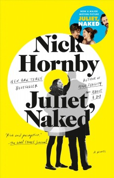 Juliet, naked by Hornby, Nick