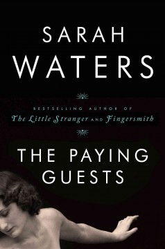 The paying guests by Waters, Sarah