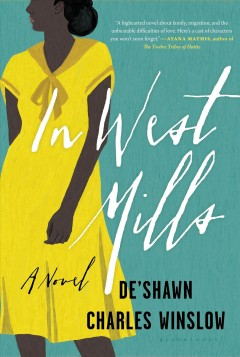 In West Mills by Winslow, De'Shawn Charles