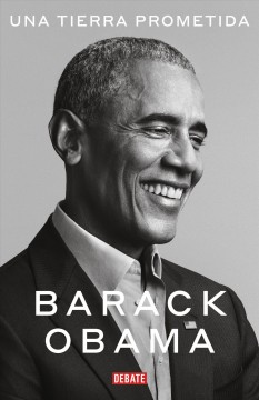 Una tierra prometida by Obama, Barack
