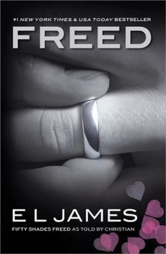 Freed by James, E. L.
