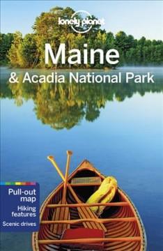 Maine & Acadia National Park by St. Louis, Regis