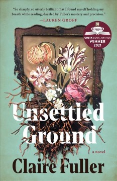 Unsettled ground by Fuller, Claire
